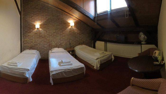 Atelier Aparthotel, Krakow, Poland, relaxing bed & breakfasts and hotels in Krakow