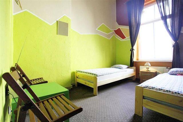 Babel Hostel, Wroclaw, Poland, トップランクの目的地 に Wroclaw