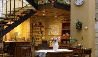 Hostel Mleczarnia - Recherche chambres disponibles et lits pour les réservations d'auberge et d'hôtel dans Wroclaw 11 Photos