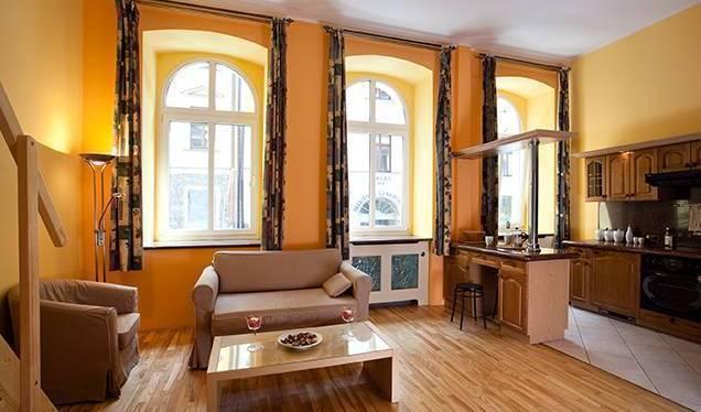 Moderion - Recherche chambres disponibles et lits pour les réservations d'auberge et d'hôtel dans Wroclaw 15 Photos