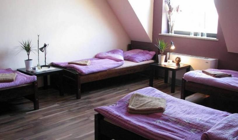 Royal Hostel - Recherche chambres disponibles et lits pour les réservations d'auberge et d'hôtel dans Wroclaw 10 Photos