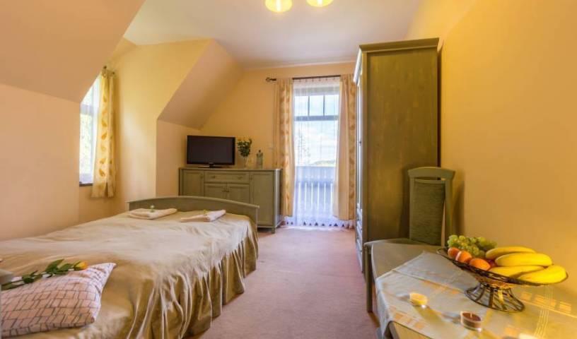 Villa Stoneczna Roza - Получите дешевые хостелы и проверьте наличие в Szklarska Poreba 33 фото