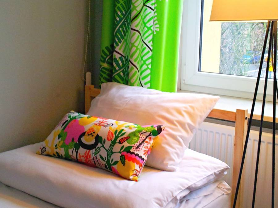 Hostel Bazyl, Warsaw, Poland, big savings on hostels in Warsaw