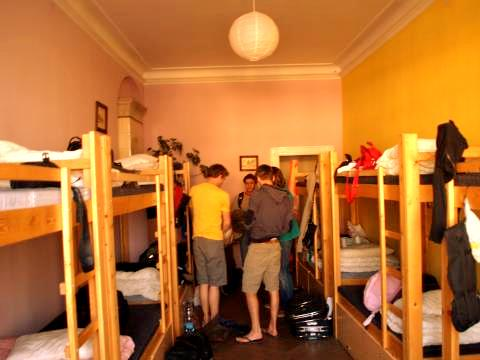 Hostel Rynek7, Krakow, Poland, Poland hostels and hotels