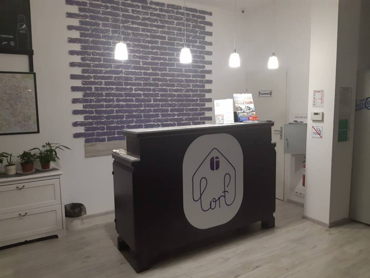 Lorf Hostel and Coffee, Krakow, Poland, Poland bed and breakfasts and hotels