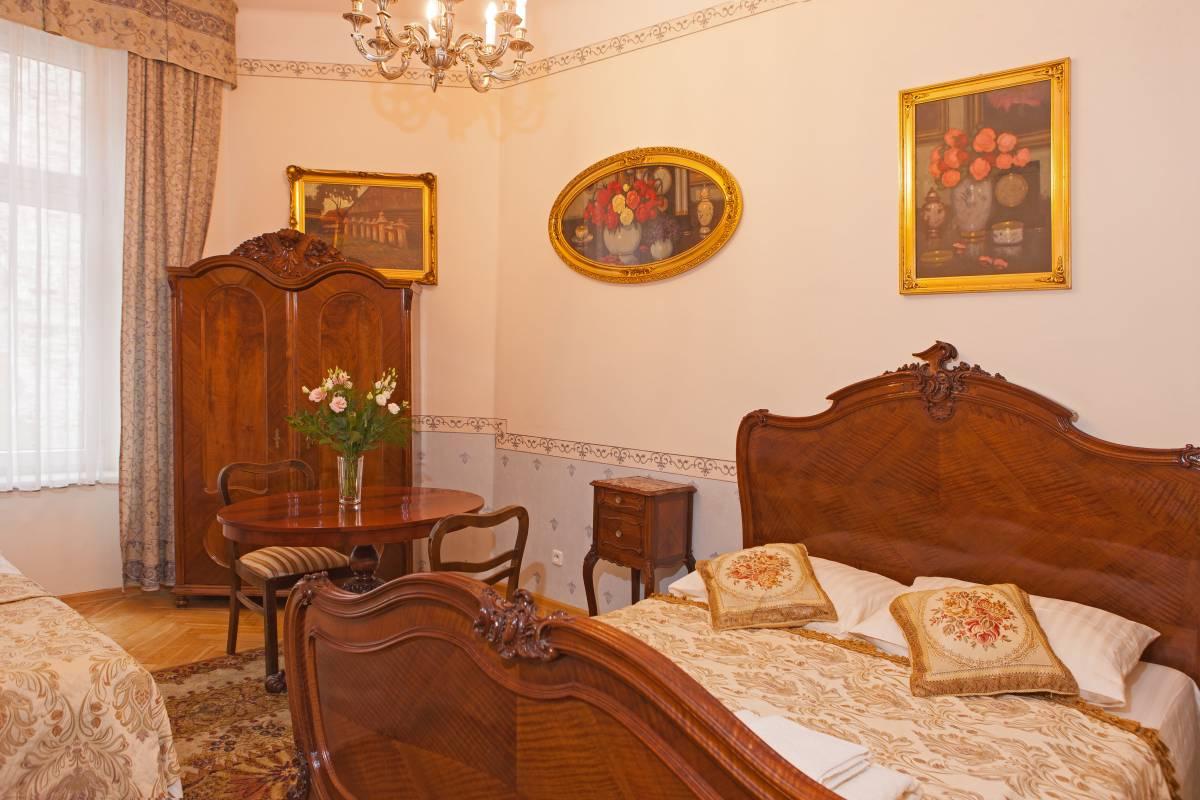 Metropolitan Apartments, Krakow, Poland, best boutique bed & breakfasts in Krakow