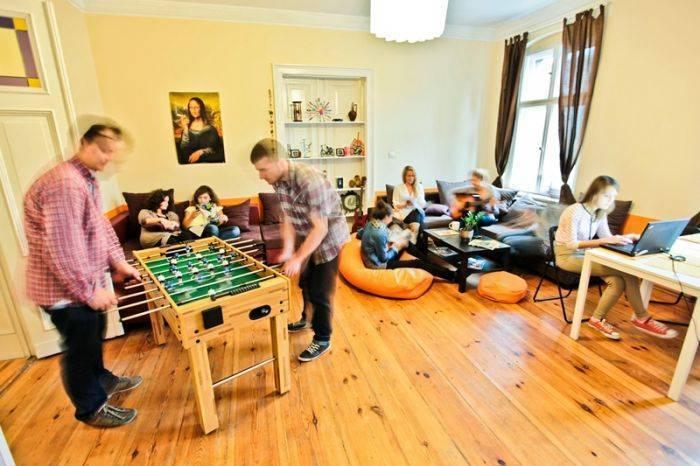 Poco Loco Hostel, Poznan, Poland, バックパッカーと格安ホステルのオンライン予約 に Poznan
