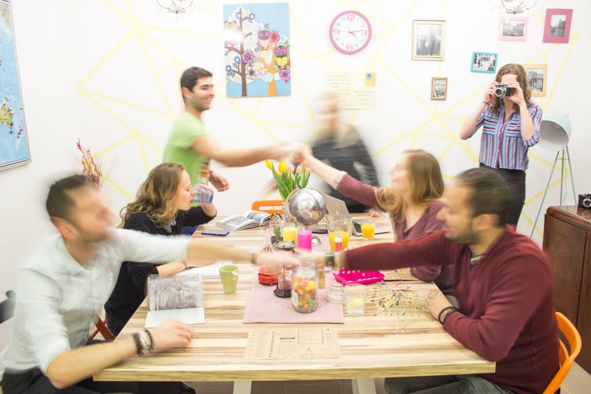 Warsaw Downtown Hostel, Warsaw, Poland, Poland hostels and hotels