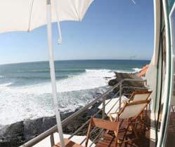 A Casa Da Arriba, Peniche, Portugal, Portugal hostels and hotels