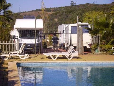 Alenquer Camping and Bungalows, Lisbon, Portugal, easy trips in Lisbon
