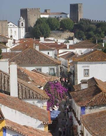Casa Buganvilia - Vila de Obidos, Obidos, Portugal, Portugal hostels and hotels