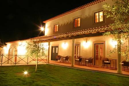 Casa De Campo Sao Rafael, Obidos, Portugal, Portugal hostely a hotely