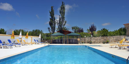 Casa De Campo Sao Rafael, Obidos, Portugal, UPDATED 2019 cool hostels and backpackers in Obidos