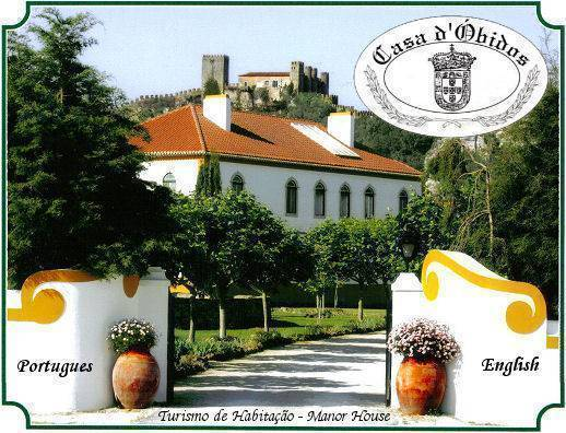 Casa D Obidos, Usseira, Portugal, Portugal hostels and hotels