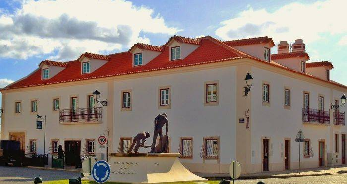 Casa do Largo - Golega, Golega, Portugal, Portugal hostels and hotels
