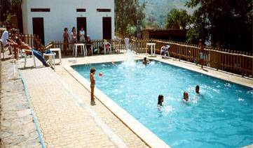 Alenquer Camping and Bungalows 6 photos