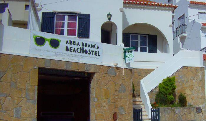 Areia Branca Beach Hostel - Search for free rooms and guaranteed low rates in Praia da Lourinha 10 photos