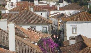 Casa Buganvilia - Vila de Obidos - Get cheap hostel rates and check availability in Obidos, safest hostels and backpackers in Leiria, Portugal 11 photos