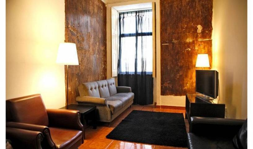 Eden House - Search for free rooms and guaranteed low rates in Porto 6 photos