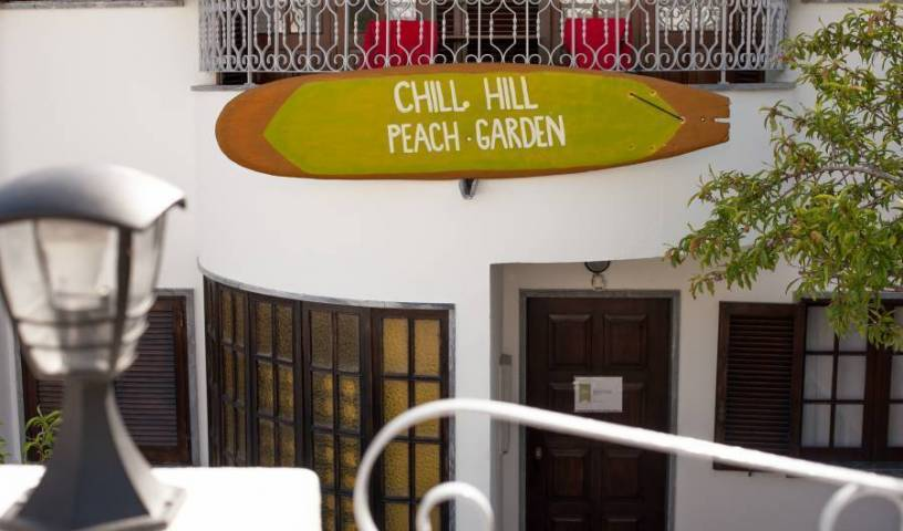 Ericeira Chill Hill - Peach Garden - Search available rooms and beds for hostel and hotel reservations in Ericeira 126 photos