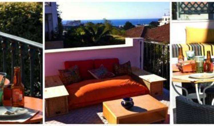 Estoril Beach House - Search available rooms and beds for hostel and hotel reservations in Cascais, top travel website for planning your next adventure in Cascais, Portugal 39 photos