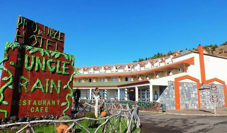 Hotel Pico Da Urze - Get cheap hostel rates and check availability in Arco da Calheta 33 photos