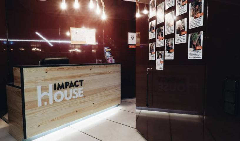 Impact House - Search for free rooms and guaranteed low rates in Belem 3 photos