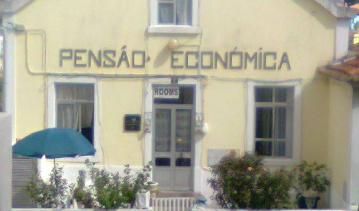 Pensao Economica - Get cheap hostel rates and check availability in Sintra 17 photos