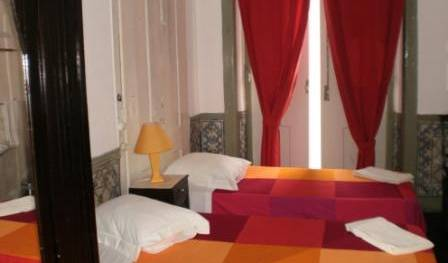Pensao New Aljubarrota - Search for free rooms and guaranteed low rates in Lisbon, hostels near hiking and camping in Chiado, Portugal 17 photos