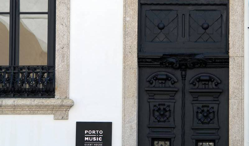 Porto Music Guest House - Get cheap hostel rates and check availability in Porto 36 photos
