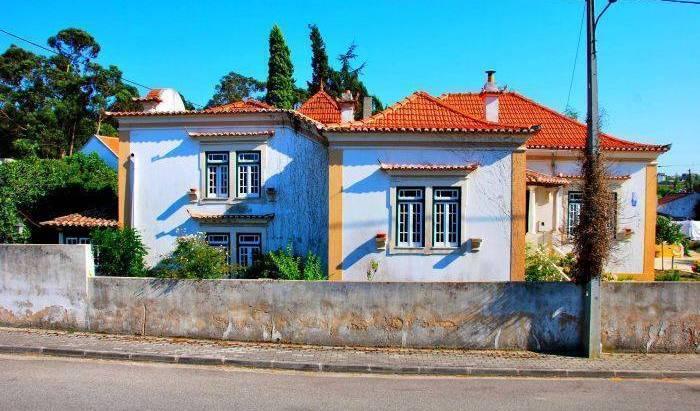 Sun Farm - Near Lisbon and Santa Cruz 16 fotky
