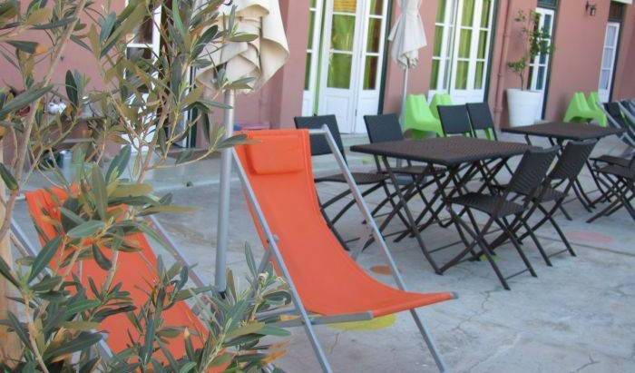 This is Lisbon Hostel - Get cheap hostel rates and check availability in Lisbon 12 photos