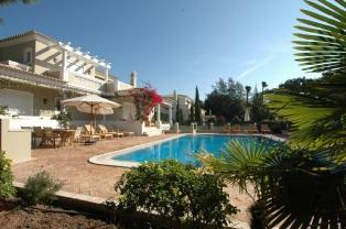 De Luxe Villa in Quinta do Lago, Quinta do Lago, Portugal, Portugal bed and breakfasts and hotels
