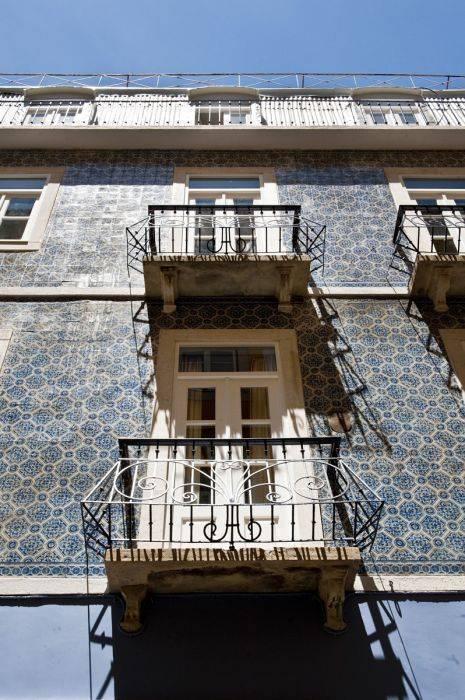 Hostel BA, Bairro Alto, Portugal, Najboljši severnoameriški in evropski bed & zajtrk destinacije v Bairro Alto