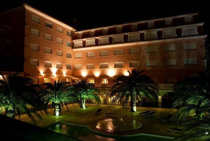 Hotel Astoria, Monfortinho, Portugal, Nejlepších zemí, které mají letos navštívit v Monfortinho