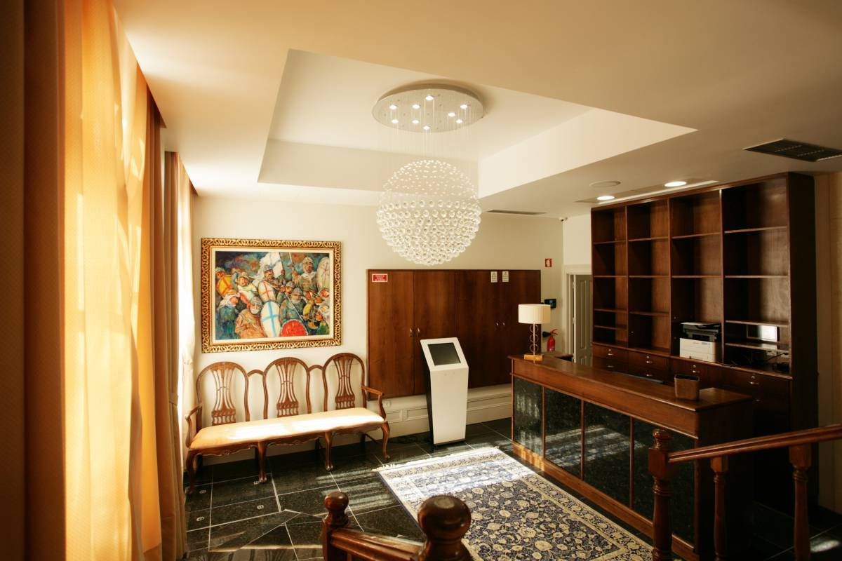 Hotel Ibn-Arrik, Coimbra, Portugal, what do I need to travel internationally in Coimbra