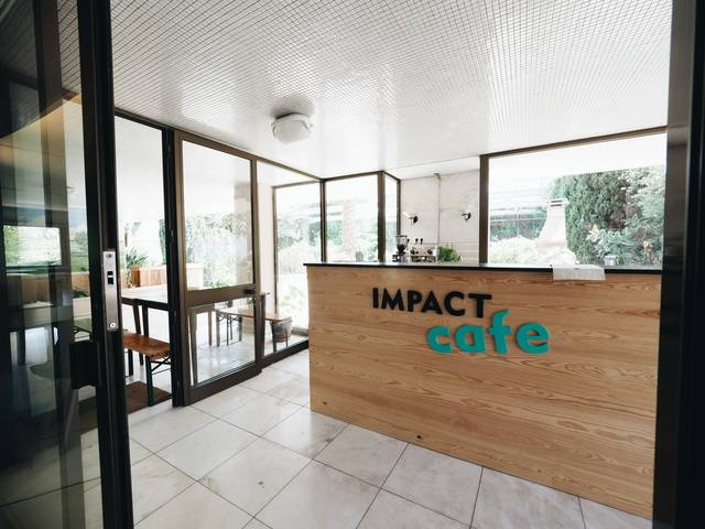 Impact House, Belem, Portugal, youth hostels and backpackers for sharing a room in Belem