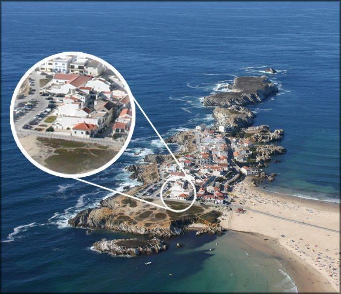 Lagido Surf House, Peniche, Portugal, Ubytovny v bezpečném prostředí v Peniche