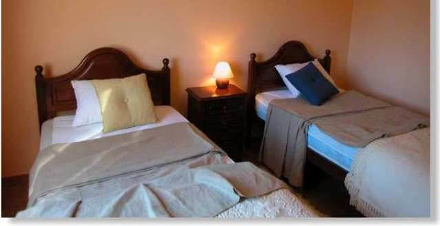 Lagos Guesthouse, Lagos, Portugal, pet-friendly hostels, backpackers and B&Bs in Lagos
