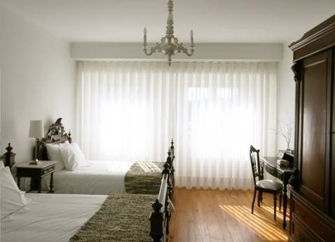 Liberdade Guesthouse, Braga, Portugal, Portugal hostels and hotels