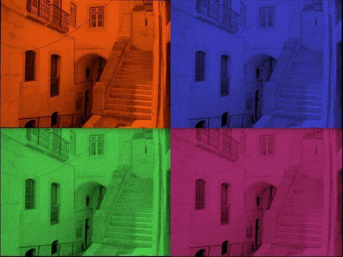 Lisbon Amazing Hostels Se and Alfama, Lisbon, Portugal, Portugal hostely a hotely