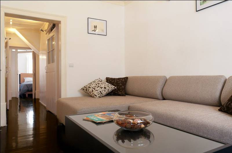 Lovely Apartment Center Lisbon, Lisbon, Portugal, Portugal hostels and hotels