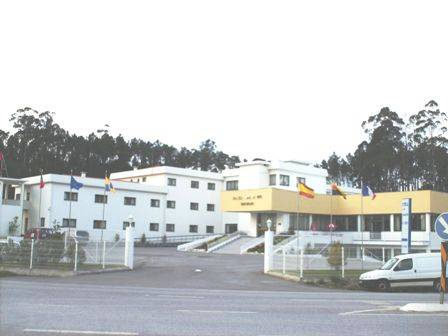 Monte Rio Aguieira Hotel, Viseu, Portugal, Portugal bed and breakfasts and hotels
