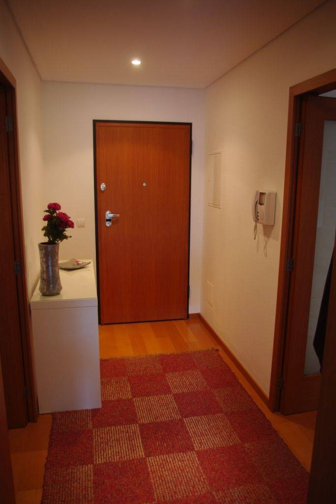 Montgeron Park Apartment, Povoa de Varzim, Portugal, pleasant places to stay in Povoa de Varzim