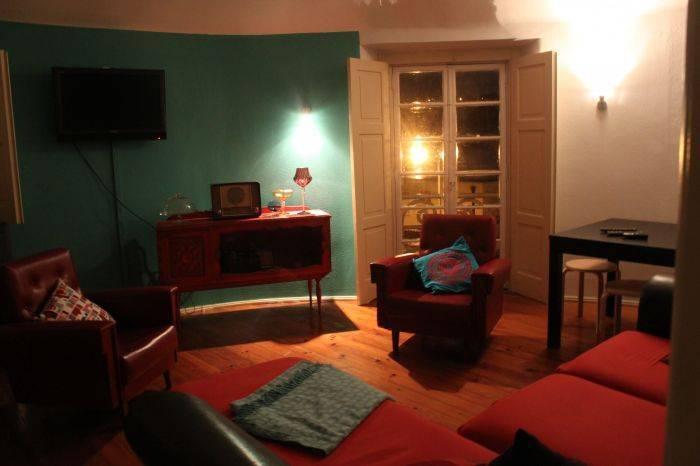 Nice Way Sintra Hostel, Sintra, Portugal, Skvělé ubytovny v Sintra