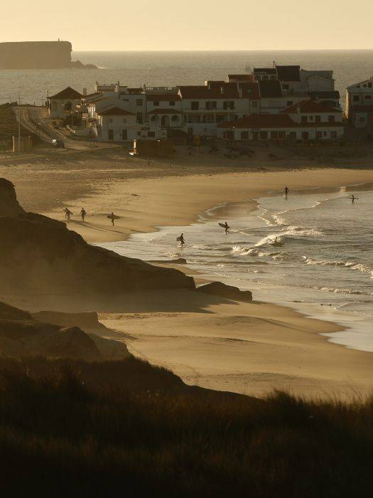 Peniche Surf Camp, Baleal, Portugal, Portugal hostels and hotels