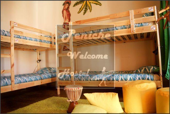 Peniche Welcome Hostel, Peniche, Portugal, high quality vacations in Peniche