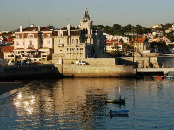 Poconovo, Cascais, Portugal, Portugal bed and breakfasts and hotels