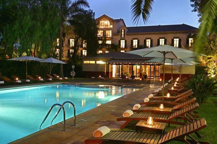 Quinta da Bela Vista, Funchal, Portugal, Portugal hostels and hotels