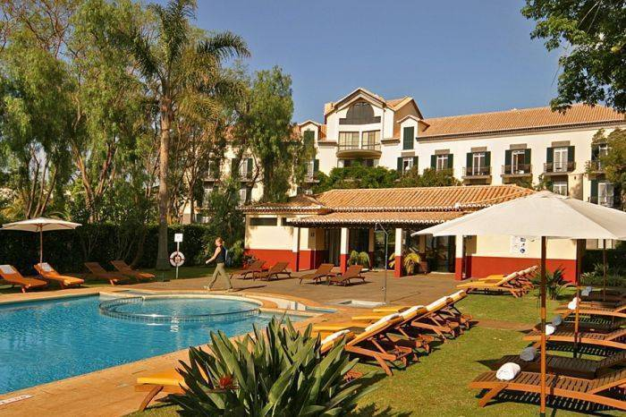 Quinta da Bela Vista, Funchal, Portugal, big savings on bed & breakfasts in destinations worldwide in Funchal
